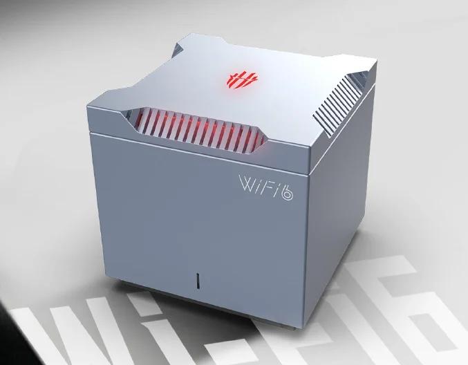 Red Magic Wi-Fi 6