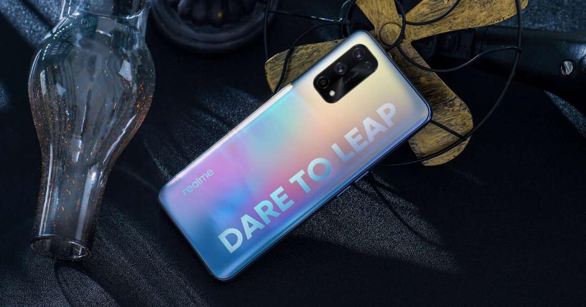 Realme - Snapdragon 875