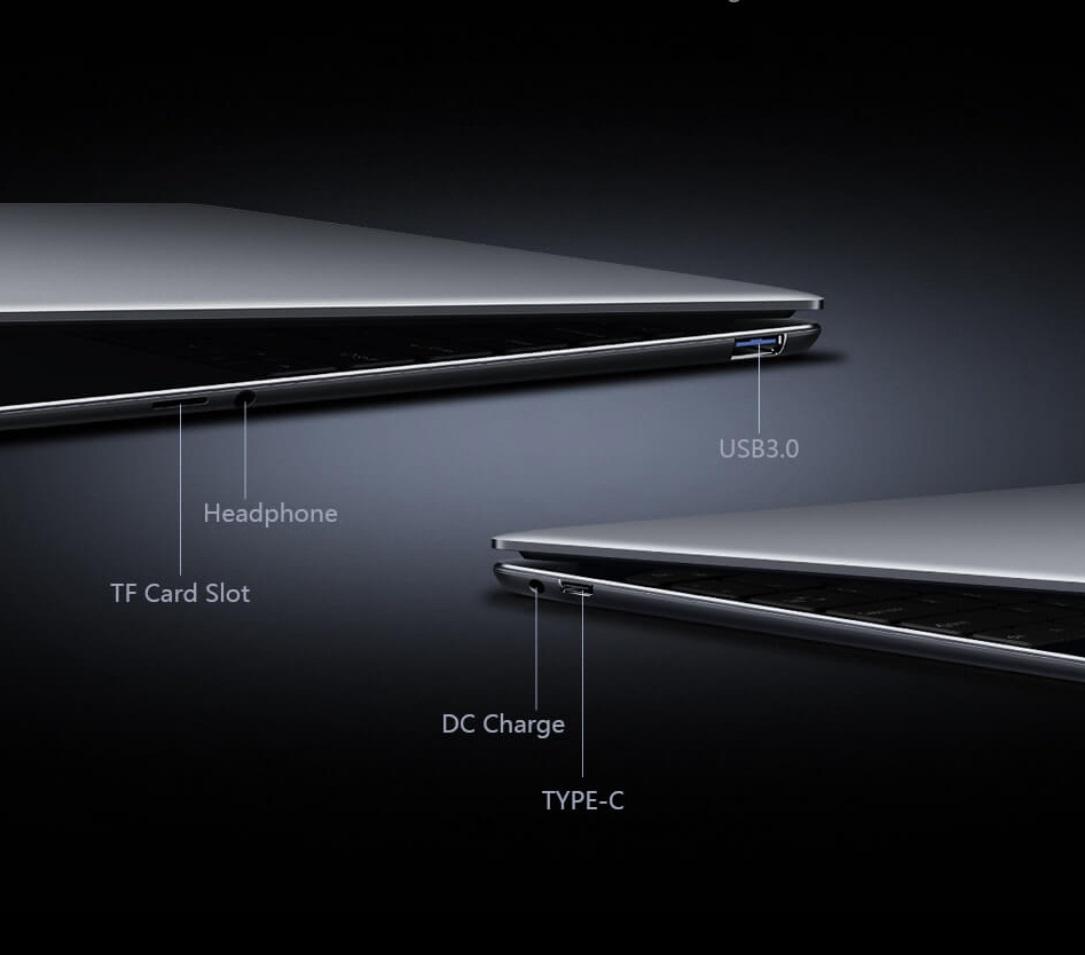 Chuwa CoreBook Pro
