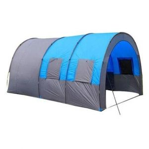 Large tent for 8-10 people