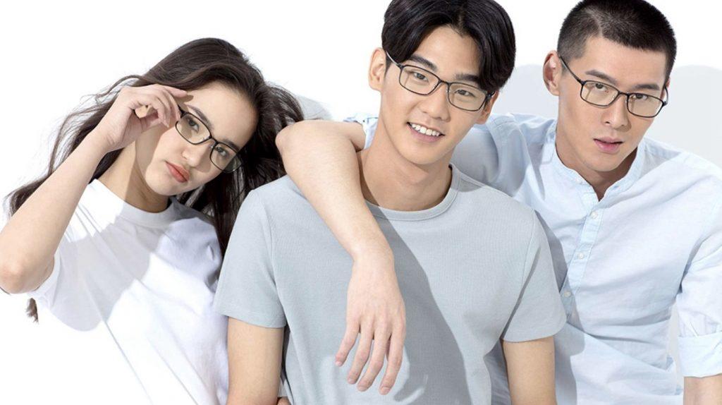 Xiaomi míjí brýle