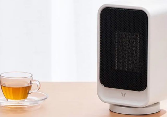 Xiaomi viomi ohřívač