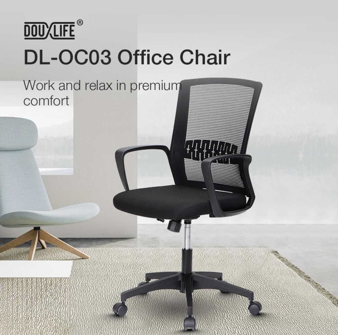 Douxlife DL-OC03