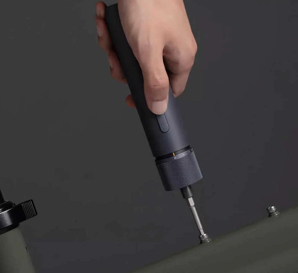 hoto electric screwdriver