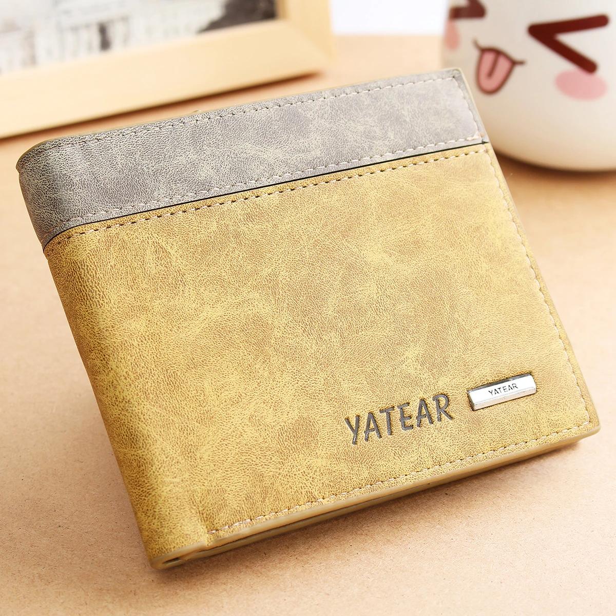 peněženka yatear