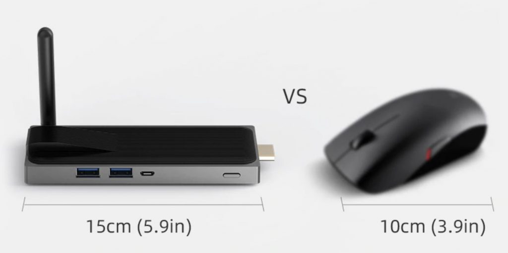 HDMI mini pc
